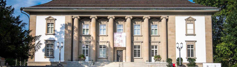 Folienverbund Schweiz UV Schutzfolie 1 Voelkerkundemuseum